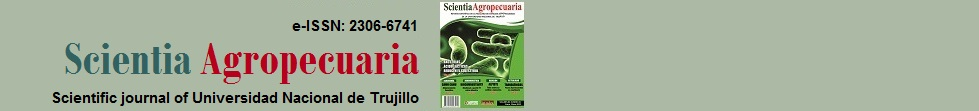Scientia Agropecuaria