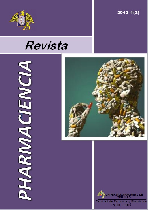 Revista PHARMACIENCIA